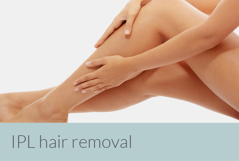 yeovil IPL hair removal