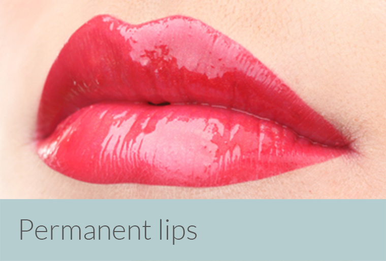 yeovil permanent lips