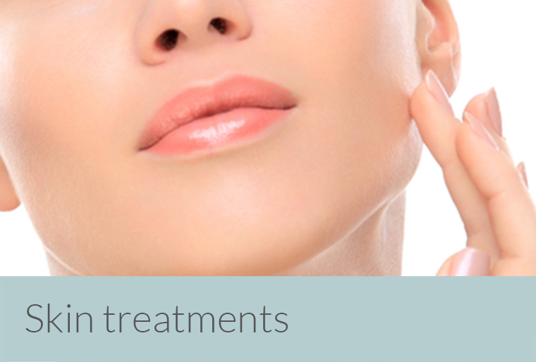 yeovil skin treatments