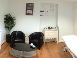 Clinic in Yeovil